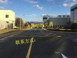 珲春公路划线