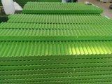 捲揚機滾筒塑料襯板 2.5米 安裝指導