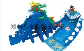 河北沧州大型儿童支架游泳池全民游乐