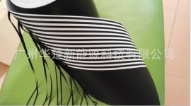HC 太阳能黑胶条遮羞带 遮盖焊带 黑色胶带