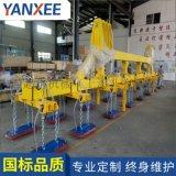 江浙滬大型板材吸吊機18t鋼板吸吊機