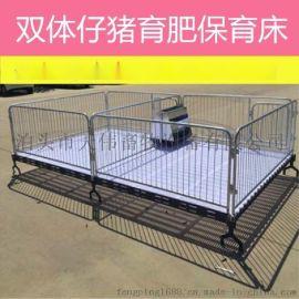 山东现代化新型养猪小猪保育床,猪用育肥保育栏
