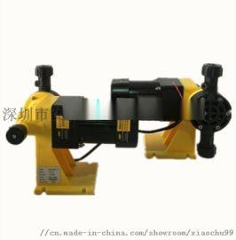 隔膜计量泵自动加药泵水处理投药泵耐酸碱加药泵