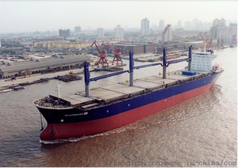 天津散货船 滚装船 设备汽车机器 国际海运