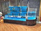 東莞海鮮池魚缸製作廠家供應商專業快速優惠