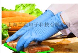 厂家直销  耐油防水实验室食品用丁腈手套