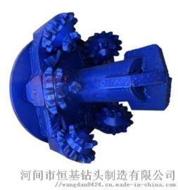 恒基专业生产大直径1600mm组装牙轮钻头