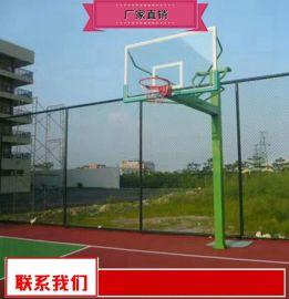 固定篮球架价格优惠 移动篮球架厂家直销