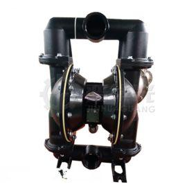 江苏昆山市小型气动隔膜泵批发bqg50气动隔膜泵