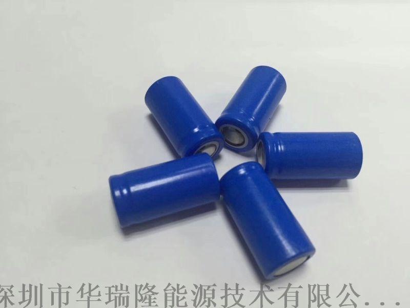 电动牙刷电池,14500-800mah3.7V圆柱锂电池