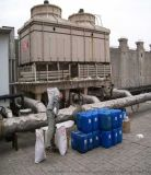 泉州西湖中央空調水處理冷卻塔清洗工業清洗