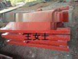 莆田附壁式1米*1米铸铁闸门安装使用