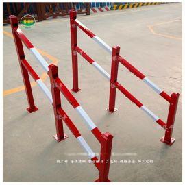 工地安全防护楼梯扶手 河南组装式楼梯扶手厂家