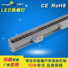 可藏线洗墙灯_18W低压藏线安装洗墙灯