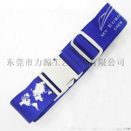厂家直销尼龙行李带+带密插扣+调节扣