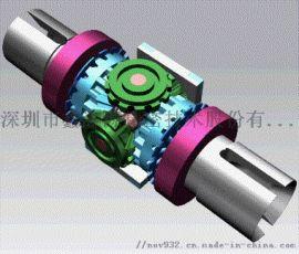 精密齿轮伞轮蜗杆蜗轮牙箱设计与制造商
