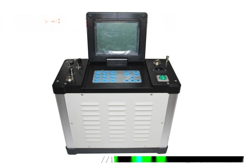 LB-70C型大流量低浓度烟尘烟气测试仪