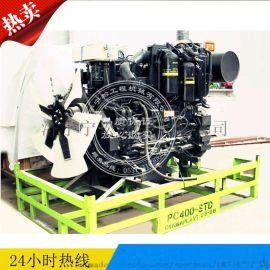 小松原厂PC300-7发动机总成 小松全车配件