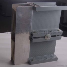 上海振大2000A/5P低压封闭式母线槽