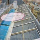 1000人太阳能热水器,20吨水太阳能热水器