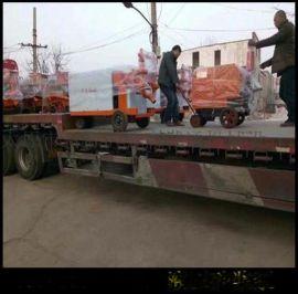 黑龙江绥化市四川南充工程砂浆泵价位边坡液压砂浆泵