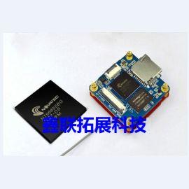 NT96658 行车记录仪方案板卡开发设计