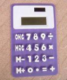 硅膠禮品計算器