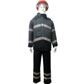 防寒服厂家 耐磨保暖防寒服四件套 零下30度保暖服 定制防寒服