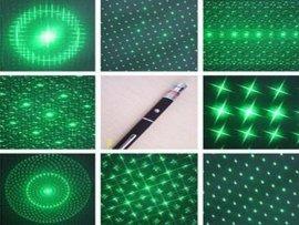 10MW绿光激光笔