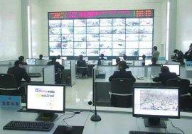 北京42寸超窄边液晶拼接墙