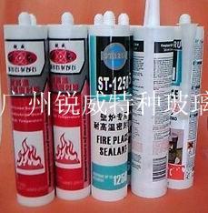 锐威耐高温密封胶(300-1250℃)