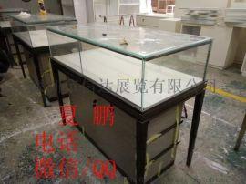 不锈钢珠宝展示柜木质珠宝展示柜珠宝展示展览柜