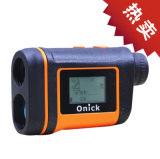 欧尼卡Onick 360AS彩屏功能激光测距仪