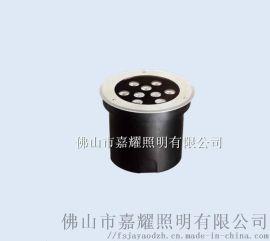 飞利浦BBP330 15W LED嵌入式地埋灯