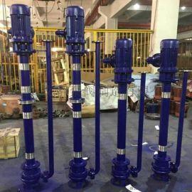直销40YW15-15-1.5型不锈钢液下式排污泵