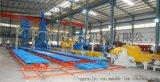 泉州陶粒砌块设备厂家 厦门混凝土墙体材料生产线设备