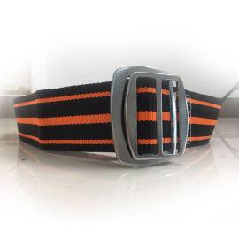 江苏厂家自销安全腰带逃生腰带消防救援腰带速降带