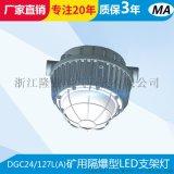 礦用隔爆型LED支架燈 不鏽鋼支架燈