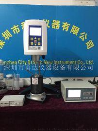 热熔胶粘度计 热熔胶粘度测试仪YD/NDJ-1A