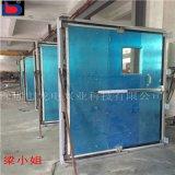 鋁合金應急氣密門,工業煤電等氣膜場館專用
