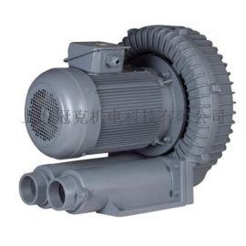 rb漩涡气泵3.7kwRB-055高压鼓风机