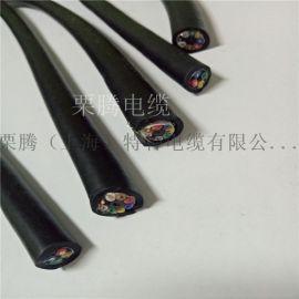 TRVVP耐油抗弯折PUR拖链电缆