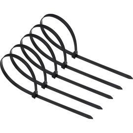 尼龙扎线带尼龙扎带环保耐低温阻燃尼龙扎带