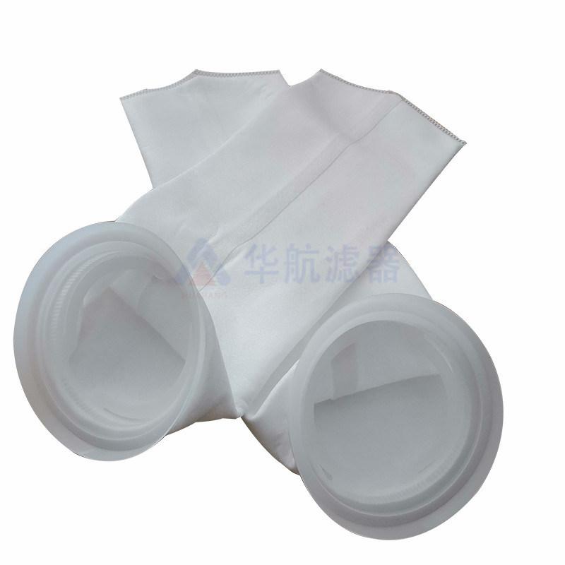 廠家定製生產高溫除塵器布袋 袋濾環保
