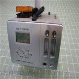 LB-6120(A)双路综合大气采样器(转子加热)