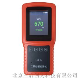 SC80手持式二氧化碳检测仪