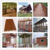 木塑涼亭生產廠家