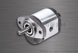 RGP-F440RN台湾REXPOWER齿轮泵