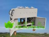 永科淨化CS-AL-4R液壓油精密濾油機