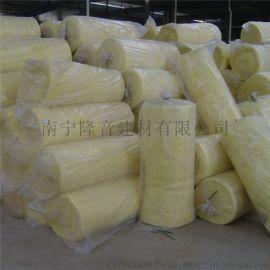 南宁保温隔音棉 80KG玻璃棉板